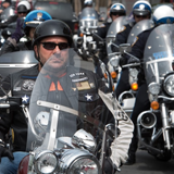 Det. Anthony J. Venditti Tenth Annual Memorial Motorcycle Tour