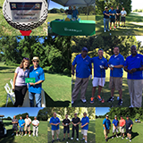 2017 Columbia Association Golf Outing