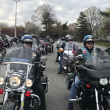 Det. Anthony J. Venditti 11th Annual Memorial Motorcycle Tour
