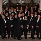 2018 Columbia Association Dinner Dance